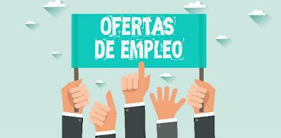 representante de ventas empleo