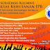 Konsolidasi Himpunan Alumni Fakultas Kehutanan IPB
