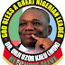 Read Dr. Orji Uzor Kalu's Easter Message to all Nigerians
