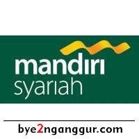Lowongan Kerja Terbaru Bank Mandiri Syariah 2019