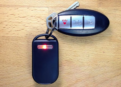 Smart Gadgets To Find Your Lost Keys (15) 15