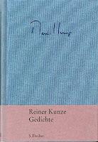 Reiner Kunze