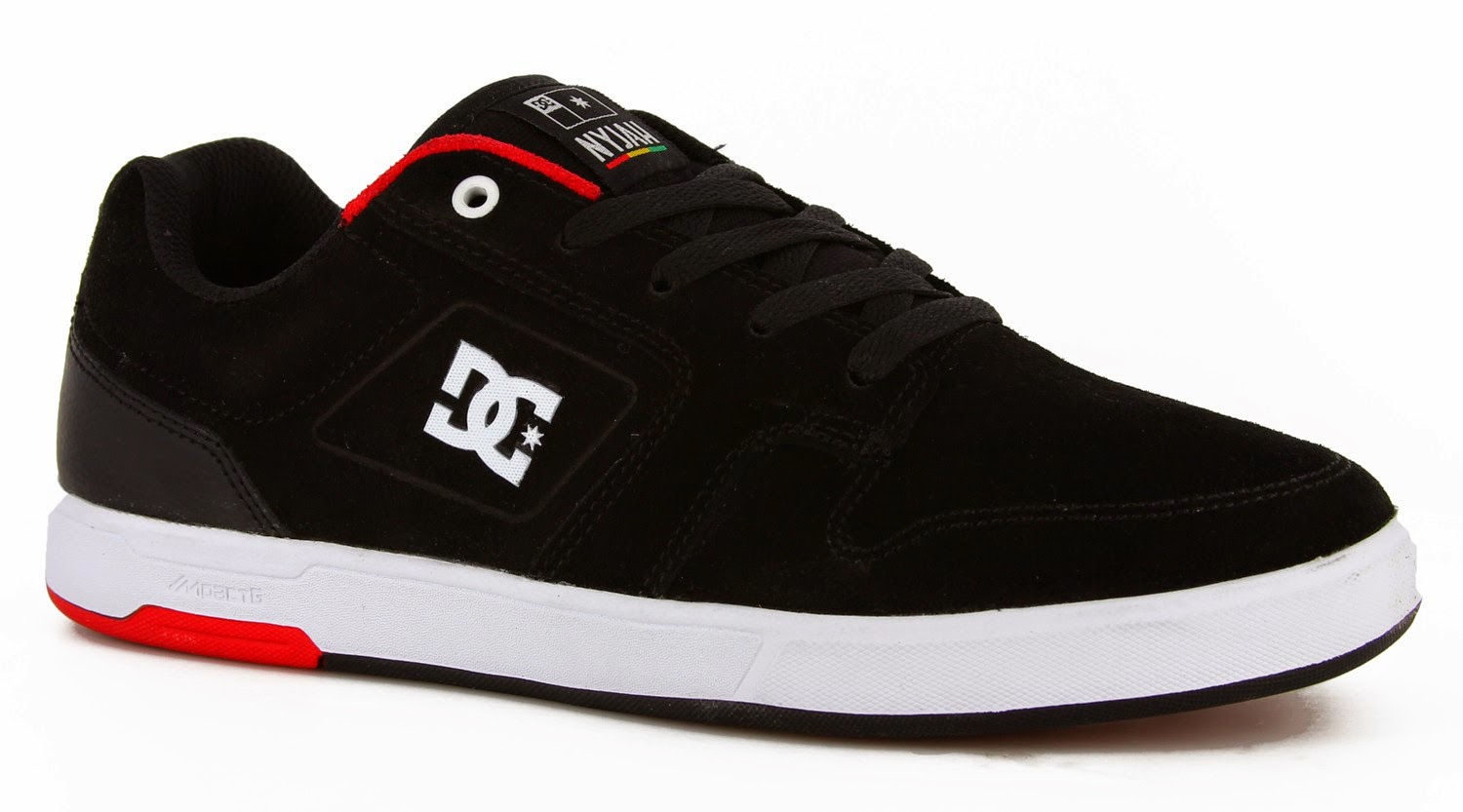 Dc Skate Shoes Size  Uk