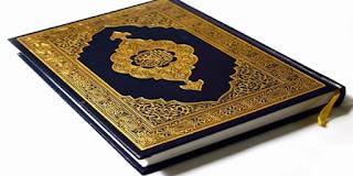 Dzikir Dengan Merubah Ayat Al-Qur'an