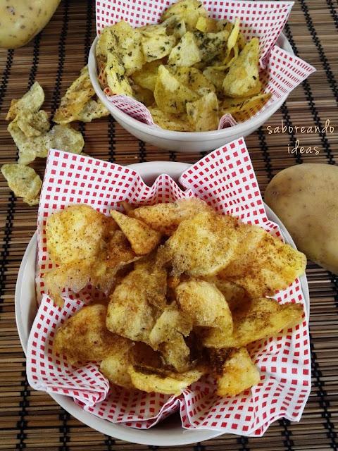 Patatas_fritas_chips_Saboreando_ideas