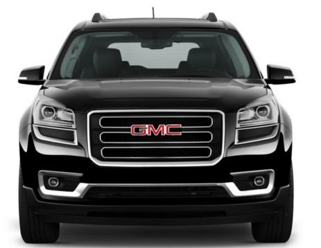 Gmc Envoy 2018 Release Date Price Specs Otomoto