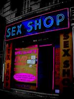 Секс играчки и магазини