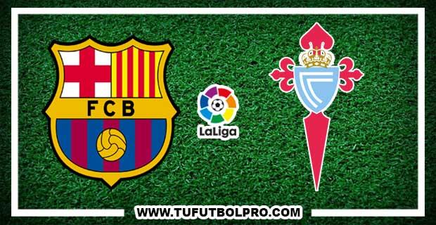 Ver Barcelona vs Celta EN VIVO Por Internet Hoy 2 de Diciembre 2017