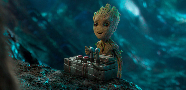 Fakta Menarik Mengenai Guardians of The Galaxy Vol 2