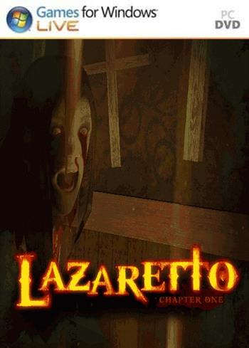 Lazaretto PC Full