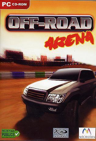 لعبة السيارات الخرافية Off Road Arena بحجم 30 ميجا فقط