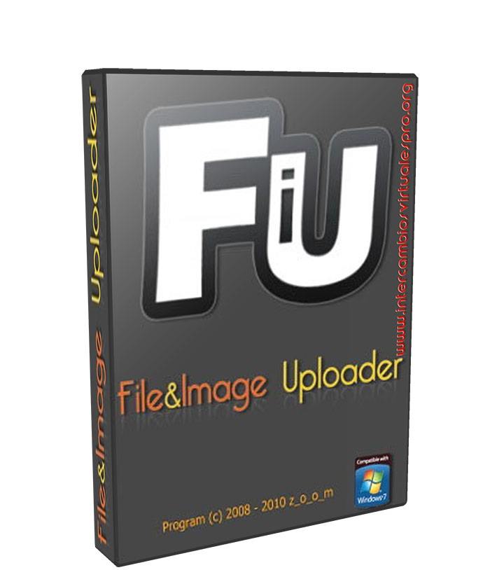 File and Image Uploader 7.7.1 poster box cover