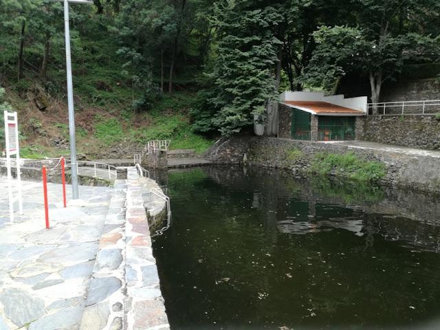 Piscina Fluvial Para adultos