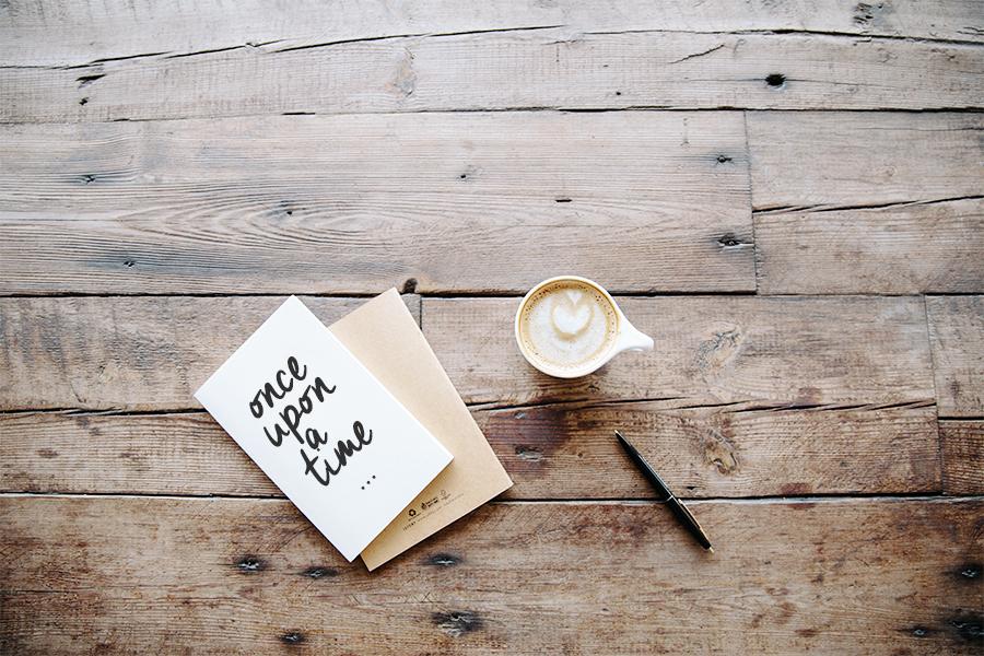 Life: volevo essere una scrittrice...