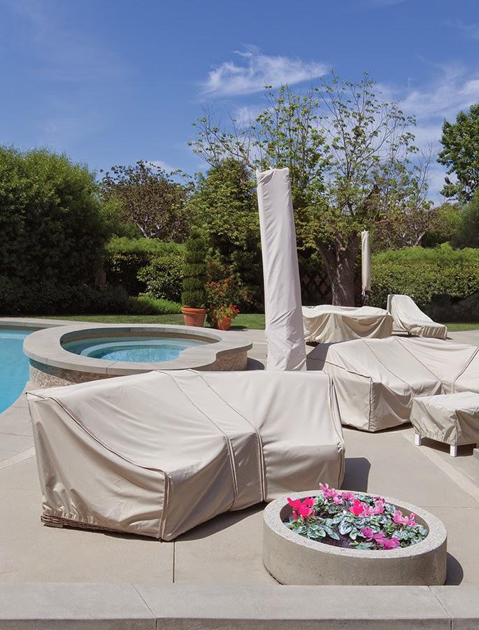 Treasure Garden Announces Modular Furniture Cover ...