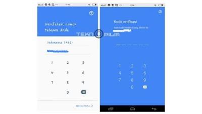Satu lagi kabar gembira buat Anda pengguna ponsel Android Cara Video Call Dengan Google Duo Di Android