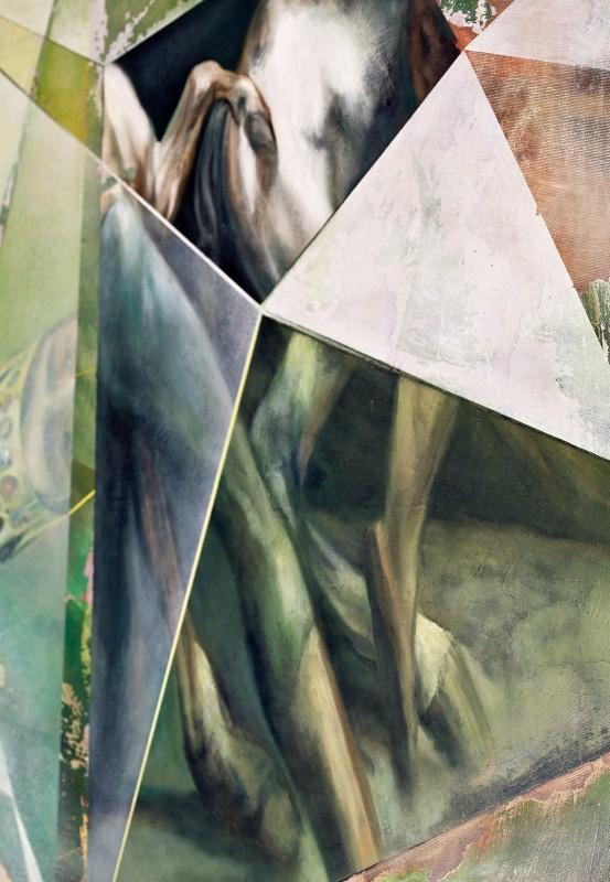 Взгляд сквозь кристалл. Джонатан Сайз (Jonathan Saiz) 7