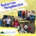 Prefeito Dannilo visita a ampliação e a reforma da Escola Luiza Maria