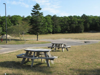 Oak Ridge Picnic Area