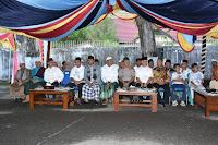 Pemprov NTB Salurkan Sejumlah Bantuan ke Masyarakat Dompu