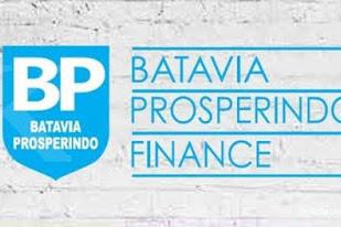 Lowongan Kerja PT. Batavia Prosperindo Finance, Tbk Air Molek Desember 2018