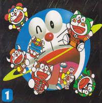 The Doraemon Special (Đội quân Doraemons Đặc Biệt+Đội quân Đôrêmon Thêm) – Truyện tranh