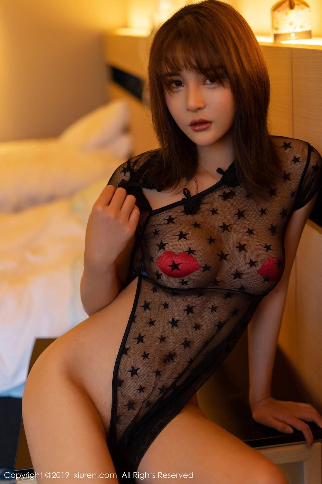No.169 SOLO-尹菲 (Emily顾奈奈酱)