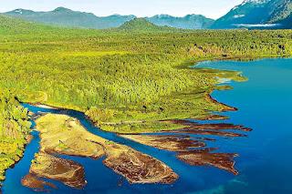 Con creación de Reserva y Parque Nacional Kaweskar concluye Red de Parques de la Patagonia