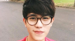 julian jacob selebriti indonesia yang mirip kyuhyun super junior