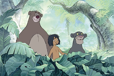 "Belajar bersatu dari hukum rimba ""The Jungle Book"" (2016)"