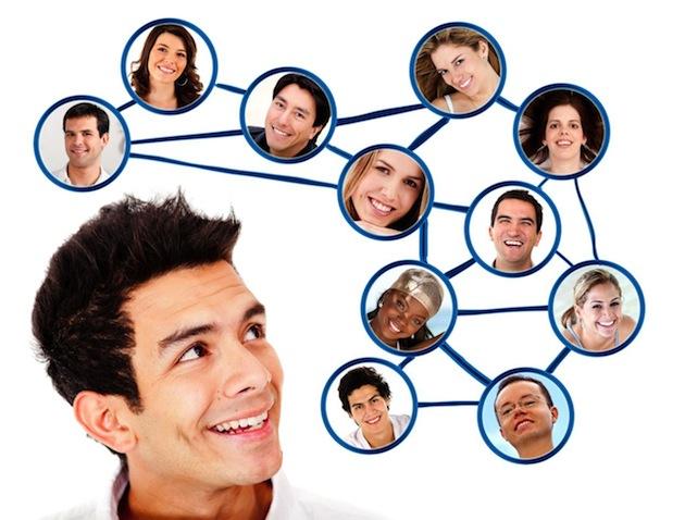 7. Những mối quan hệ có thể giúp bạn tiến xa hơn