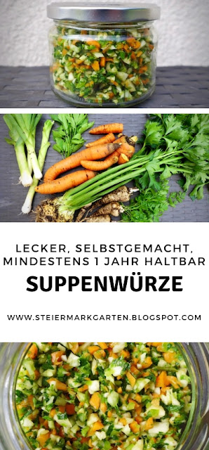 Suppenwürze-Pin-Steiermarkgarten
