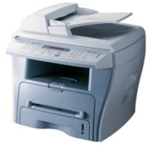 Samsung SCX-4116 Printer Driver for Windows
