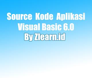 Source Kode VB 6.0
