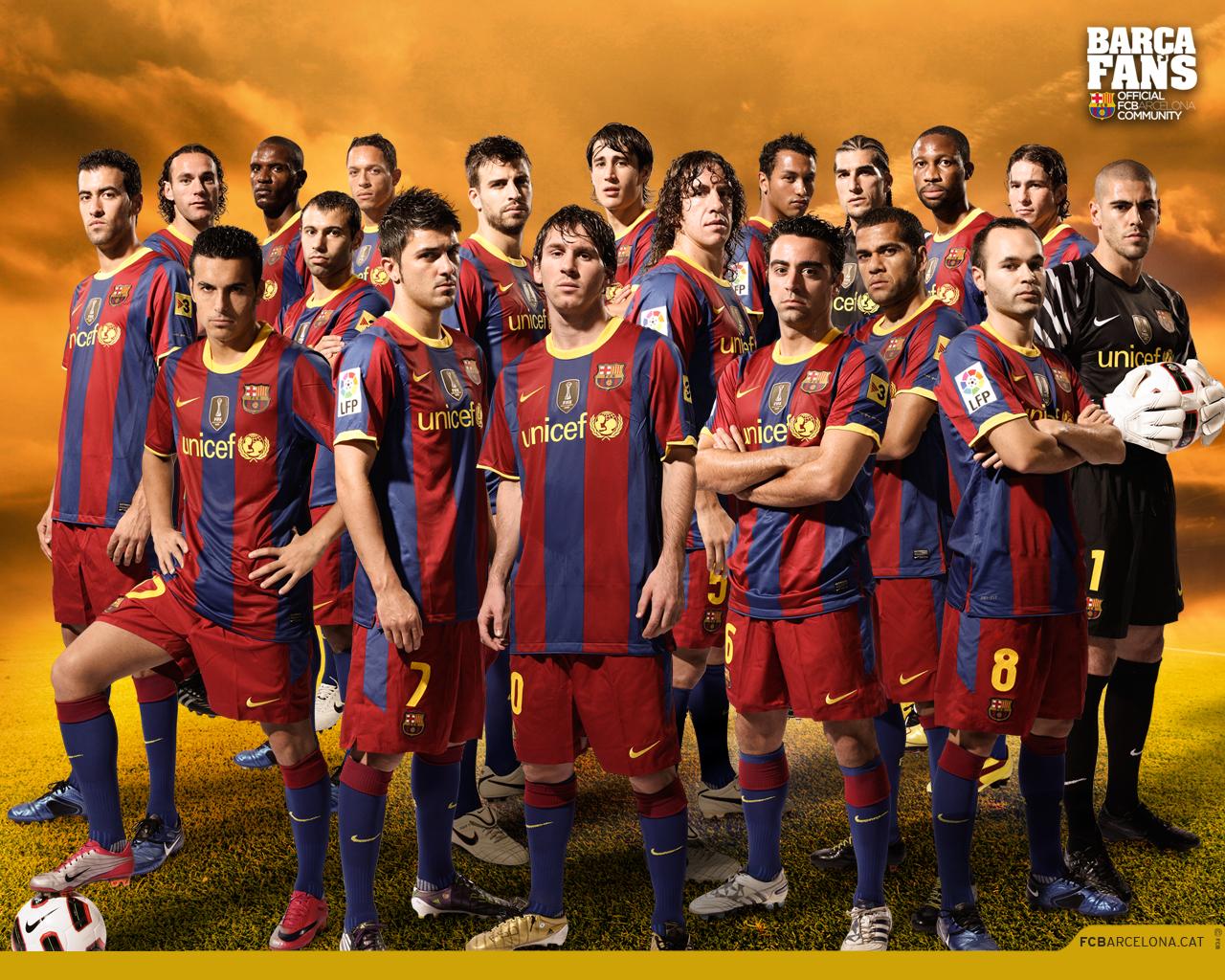 Barcelona Fc: Barca Funny Gallery