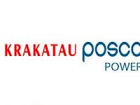 Lowongan Kerja PT. Krakatau Posco Energy Maret 2018