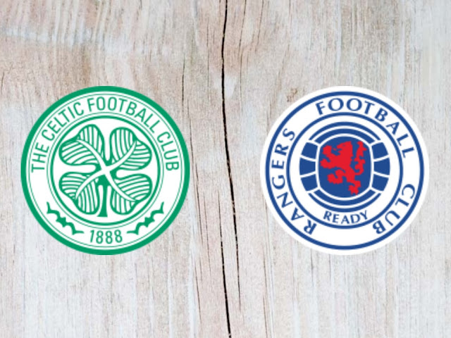 Celtic vs Rangers Full Match & Highlights 02 September 2018
