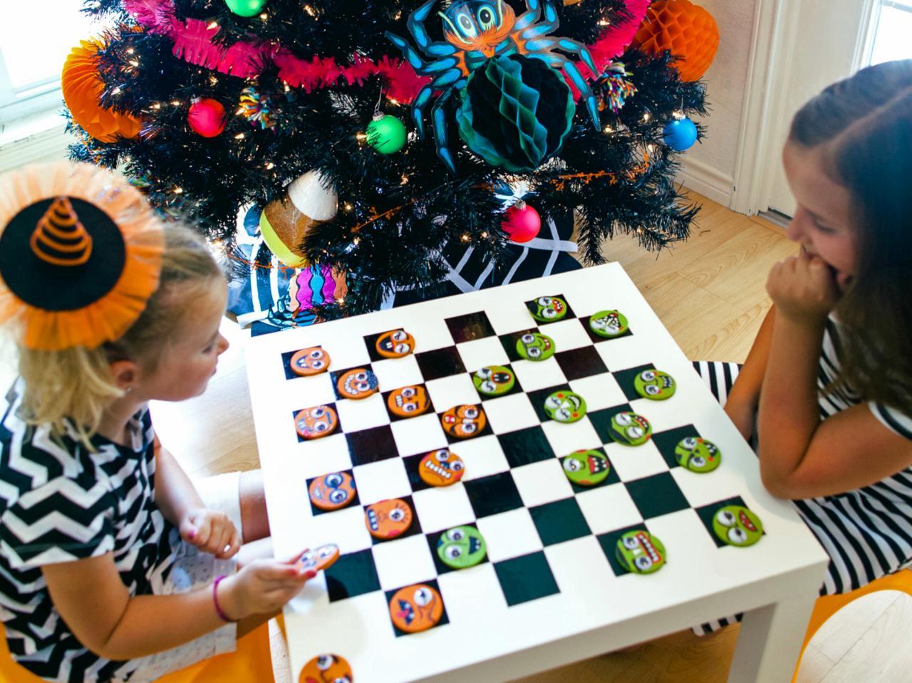 jocuri pentru copii mari şi mici: jocuri si activitati la petrecerea