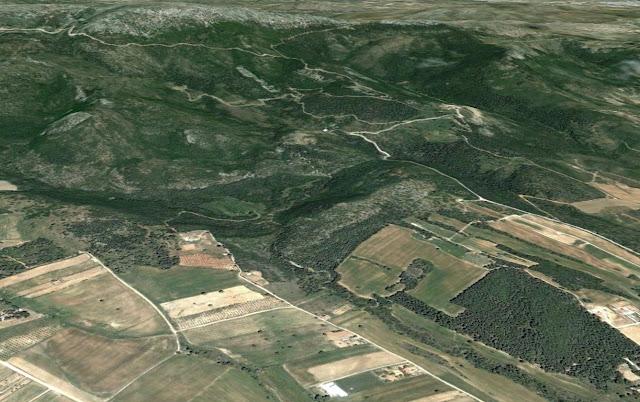 Ήπειρος: ΠΕΡΙΦΕΡΕΙΑΡΧΗΣ ΗΠΕΙΡΟΥ - Καταστρέφεται Ο Πρωτογενής Τομέας Και Η Χώρα Με Τους Αναρτηθέντες Δασικούς Χάρτες
