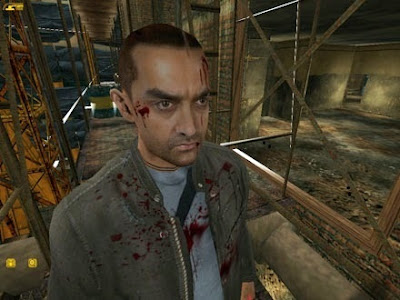Download Ghajini The Game Full Version