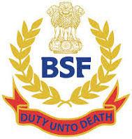 BSF Admit Card