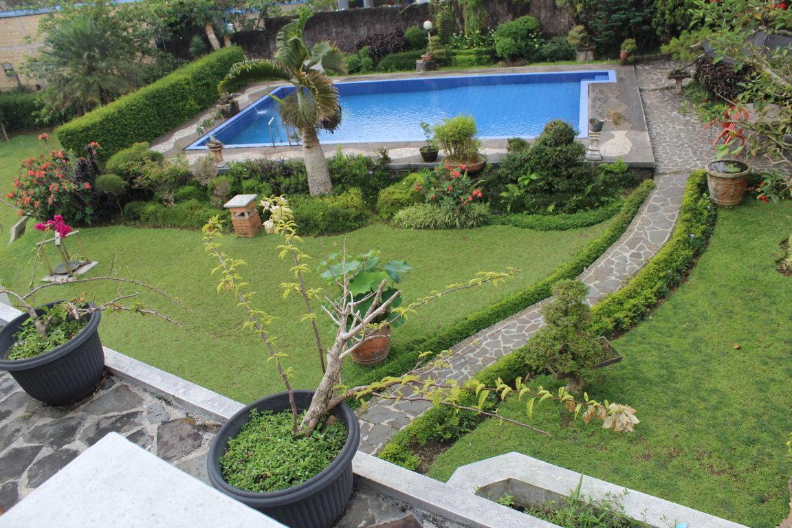Villa Yani Sewa Villa Murah Puncak Bogor
