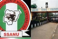 SSANU to Buhari Beam your searchlight to Our Universities is stinks of corruption