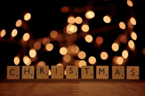 Merry Christmas to All My Family & Friends ...