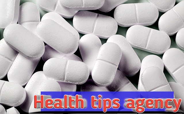 Paracetamol for health