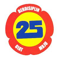 Logo Merdeka 1982