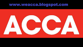 ACCA F1 FAB Free Video Lectures | WeACCA
