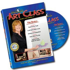 Art Class Vol. 1 Review