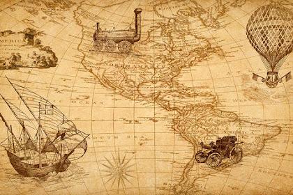 4 Ruang Lingkup Sejarah Beserta Ciri-Ciri dan Contohnya [LENGKAP]
