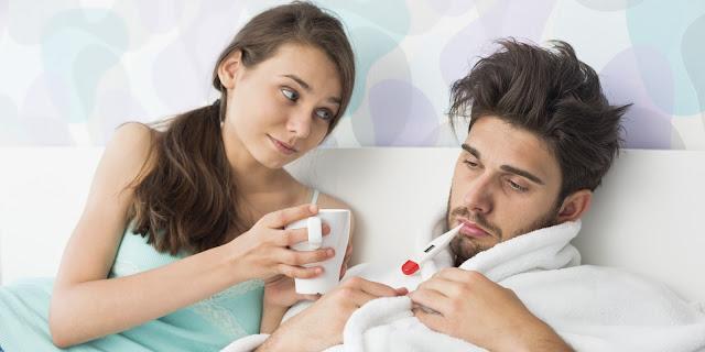 10 Daftar Obat Herbal Flu Paling Ampuh